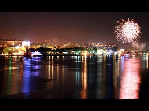 Seventh city. Sevastopol.
