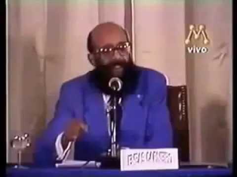 Dr. Enéas Carneiro - Mensagem Final - 1994 - Debate Presidencial TV Manchete