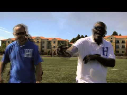 Honduras - King Squad - 1Xtra Freestyles