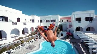 Epic Gainer in Greece!