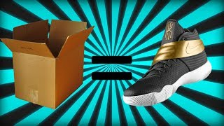 How to make cardboard shoes