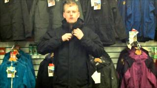 Jack Wolfskin Iceland Jacket - www.bchcamping.co.uk