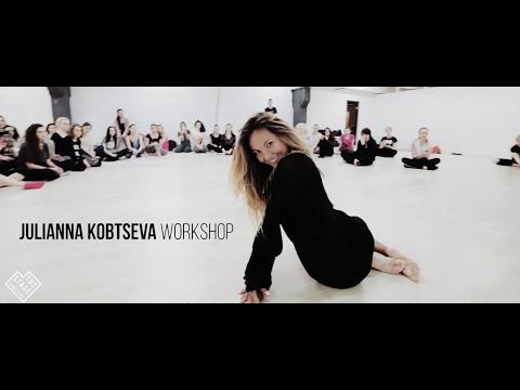 JULIANNA KOBTSEVA CONTEMPORARY | THE STAGE | NOAH HAWLEY BABY