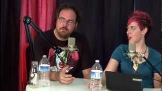 AMC Movie Talk Ep 13 - Neural Bridge