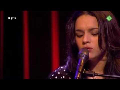 04. Norah Jones -  Sunrise (live in Amsterdam )