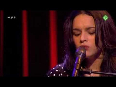 04. Norah Jones -  Sunrise (live in Amsterdam )