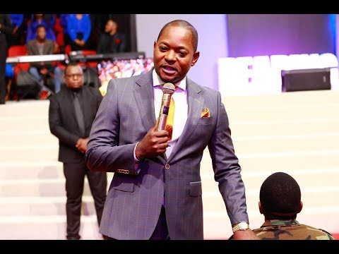 Sermon   Pastor Alph Lukau  Celebration Service   Sunday 21 Oct 2018   AMI LIVESTREAM