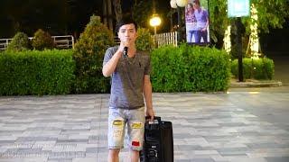 Hoa Trinh Nữ - Chàng Trai Hát Rong BOLERO Quá Đẳng Cấp