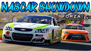 fm6   intense nascar showdown   ek tomcat