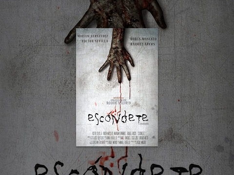 Escondete (2013) -