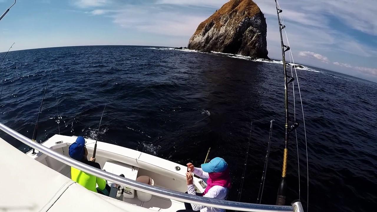 Deep sea fishing costa rica youtube for Deep sea fishing costa rica