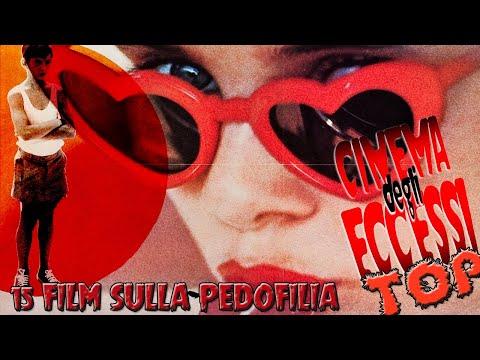 Le TOP degli ECCESSI: 15 film sulla pedofilia