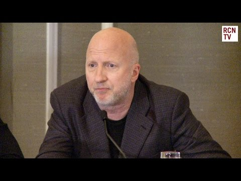 Triple 9 Director John Hillcoat Interview