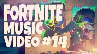 🎵FORTNITE MUSIC VIDEO #14🎵