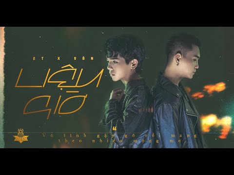 LIỆU GIỜ - 2T x Văn ( Produced by KayTee ) | Official M/V