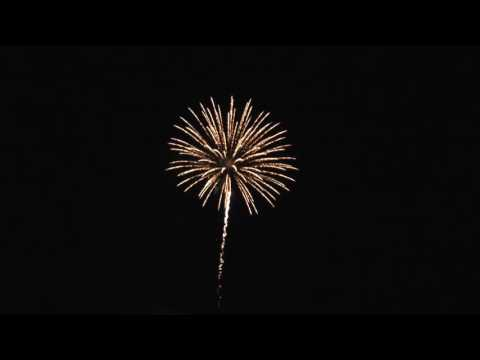 Upper Township July 4th, 2016 Fireworks