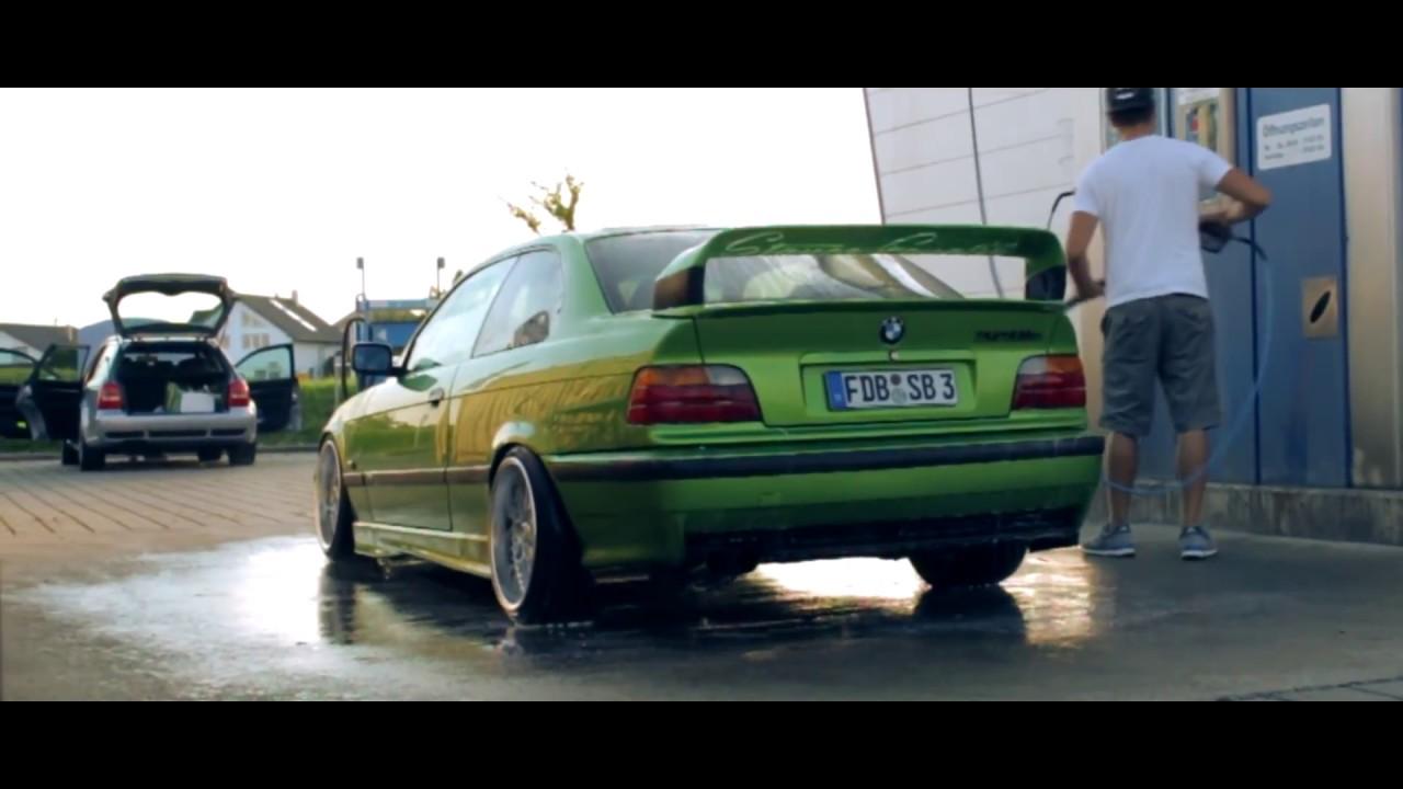View Green E36 Bmw Wallpaper  Gif