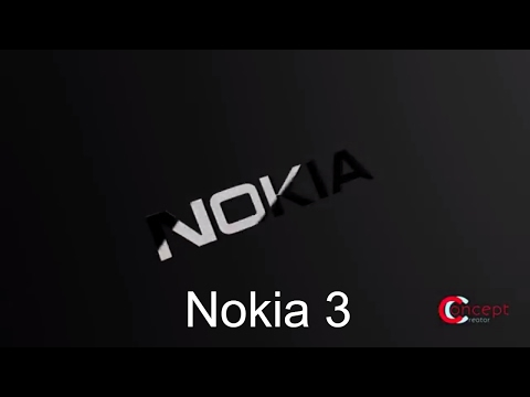 Nokia 3 teaser!!