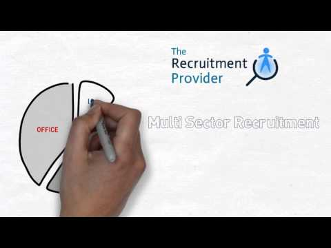 The Recruitment Provider - Flat Fee Recruitment Specialist