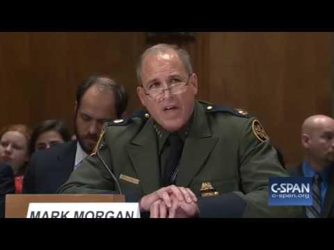 U.S. Border Patrol Chief: Assaults On U.S. Border Patrol Agents Up 200% From Last Year