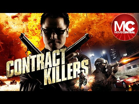 Contract Killers | Full Action Thriller Movie