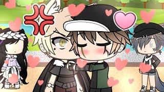 He Kissed A Boy || Gacha Life [[sh!t post/New Ocs Introduction]]