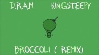 Lil Step ft. D.R.A.M - Broccoli (Remix) mp3