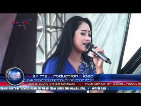 ANISA RAHMA TERBELENGGU new pallapa karangwotan satu 9 juli 2018 FULL HD video&audio MAX-pro