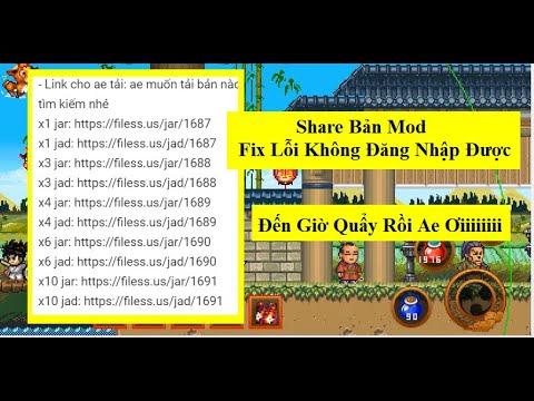 tải phiên bản hack ninja school online cho pc - Share Bản Mod Fix Lỗi Đăng Nhập - Quẩy Lên Nào Ae Ơi | NinjaSchool Online