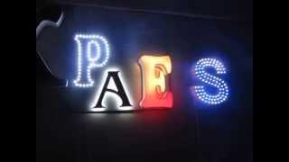 Виды световых букв (светящейся наружной рекламы)(, 2014-05-22T17:15:17.000Z)