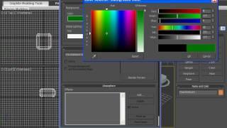 Эффекты окружения в 3DsMax 2010 (37/42)