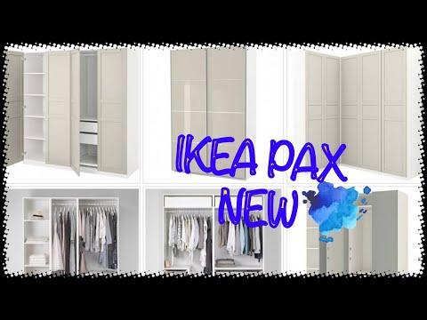 New PAX IKEA 📸 #ИКЕА #гардероб #ПАКС