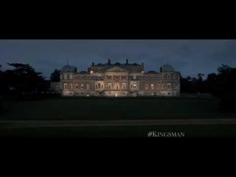 Kingsman: El Servicio Secreto, Trailer [HD] Subtitulado