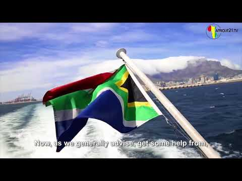 Setting up your company in South Africa
