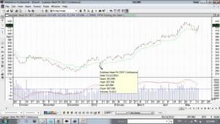 Bear Market - Trend Following approach