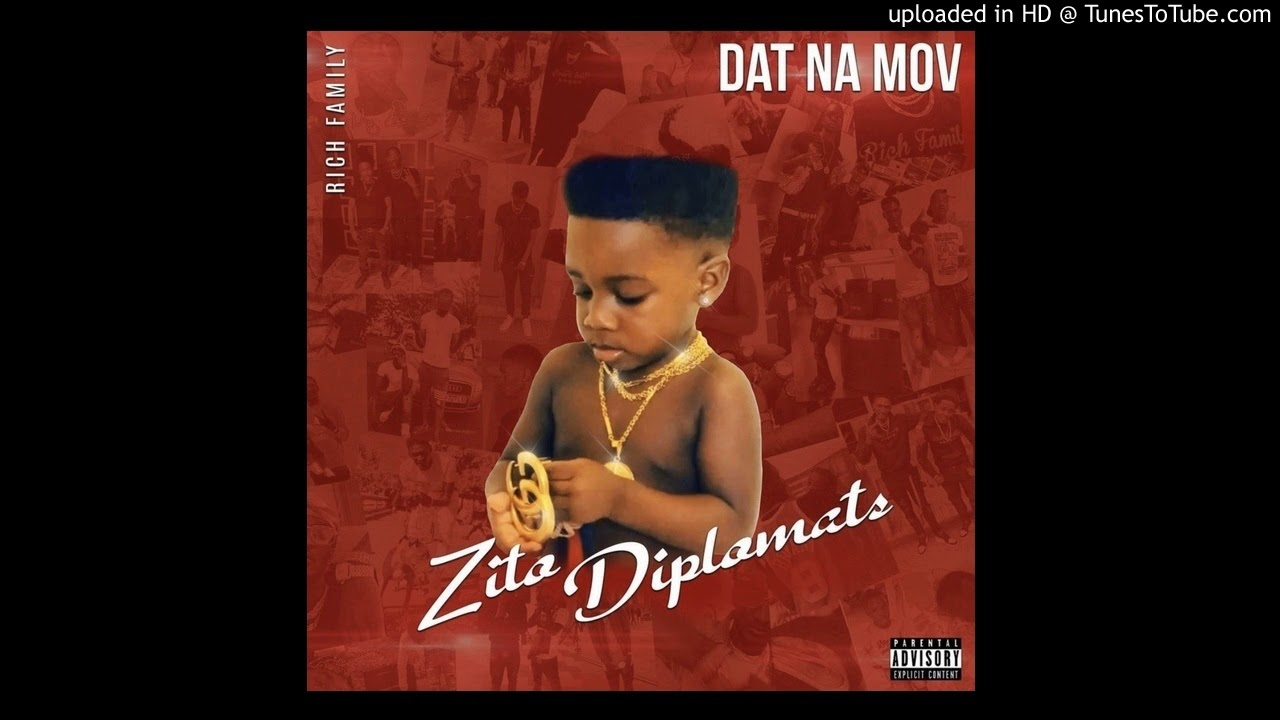 Download Zito Diplomats - Show way (Official audio)