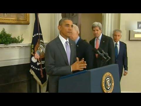 Barack Obama signs US defense budget for 2017