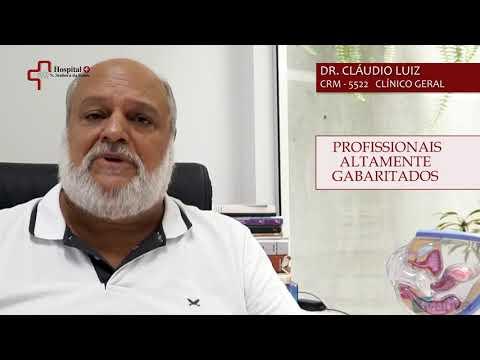 HOSPITAL N. SENHORA DA SAÚDE - SERVIÇO DE MATERNIDADE E ASSISTÊNCIA