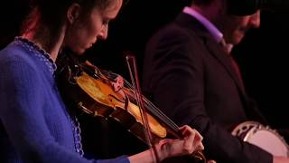 Bluegrass Breakdown (Bill Monroe) | Live from Here with Chris Thile