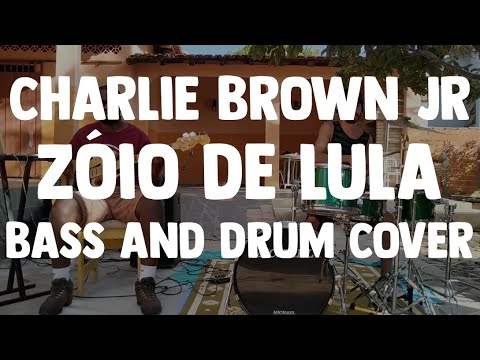 Charlie Brown Jr Zóio de Lula