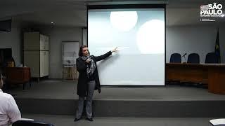 Aula 1 (Dra. Zila): Seminário de Normas Internacionais de Prevenção ao uso de Drogas