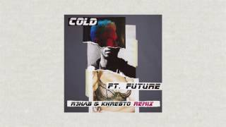 Maroon 5 ft. Future - Cold (R3hab & Khrebto Remix) Spotify: http://...