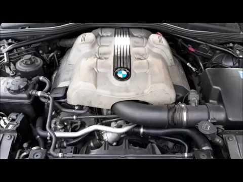 MotorSound BMW E Ci NB PS YouTube - Bmw 645ci engine