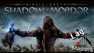 """KILLING SPREE!"" (Middle-earth: Shadows of Mordor)"