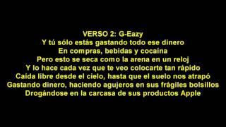 G-Eazy ft John Michael Rouchell - Downtown Love español