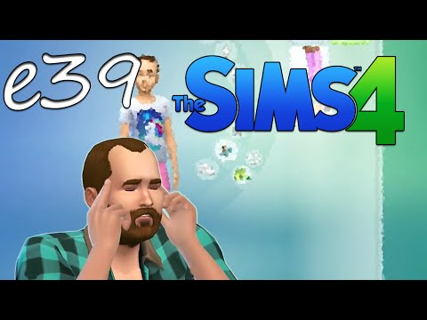 Sims 4 - An Idiot's Playthrough: Sweet Outfit Conifer (E39)
