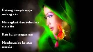 Joey BPR-Dari Sinar Mata~lirik~