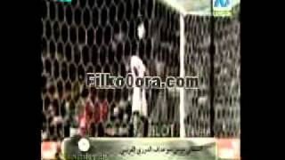 بقطات للاعب السنغالي موسى سو هداف الدوري الفرنسي 1 يونيو 2011