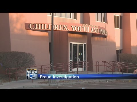 Former CYFD employee under investigation for fraud, embezzlement