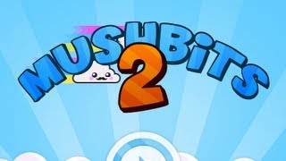 Mushbits 2 - Game Show